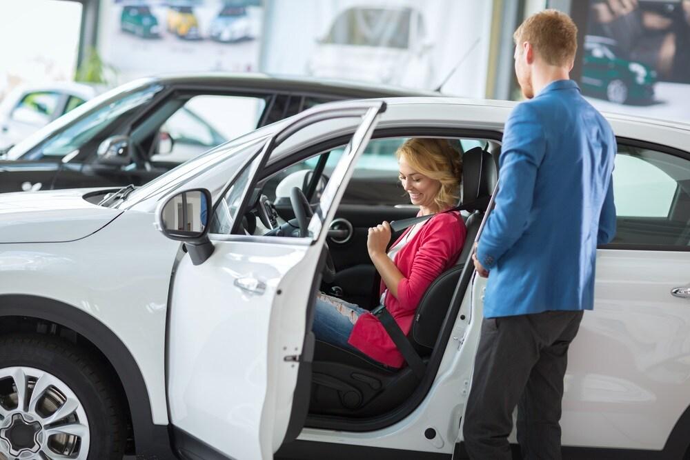 Comment essayer son auto avant son achat?